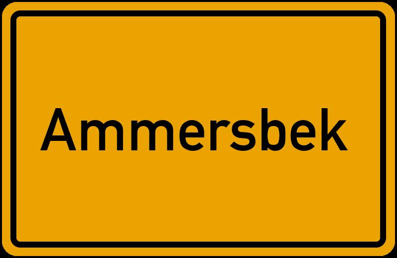 onlinestreet Branchenbuch für Ammersbek