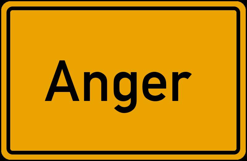 onlinestreet Branchenbuch für Anger