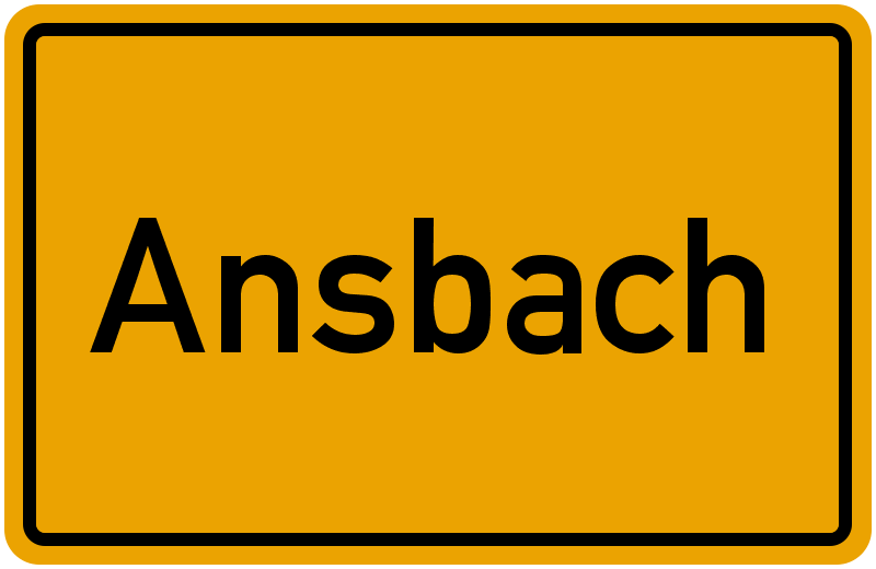 onlinestreet Branchenbuch für Ansbach