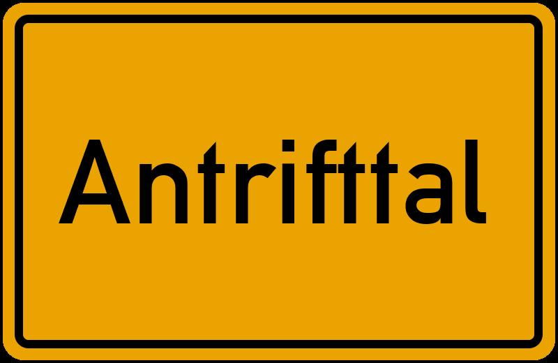 onlinestreet Branchenbuch für Antrifttal