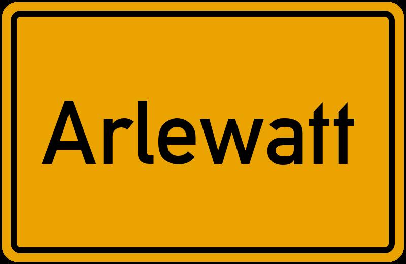 onlinestreet Branchenbuch für Arlewatt