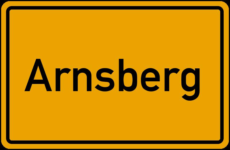 onlinestreet Branchenbuch für Arnsberg