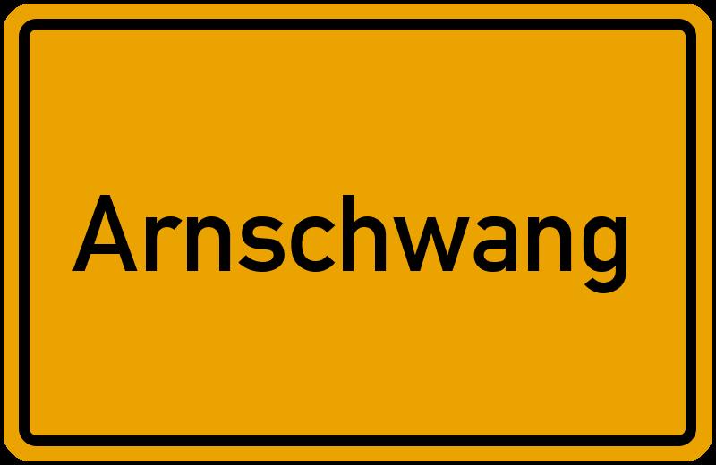 onlinestreet Branchenbuch für Arnschwang