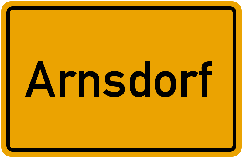 onlinestreet Branchenbuch für Arnsdorf