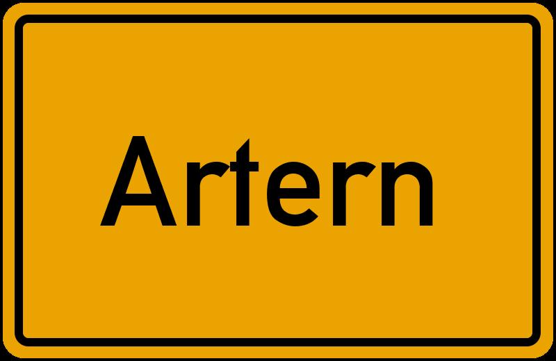 onlinestreet Branchenbuch für Artern