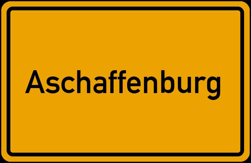 onlinestreet Branchenbuch für Aschaffenburg