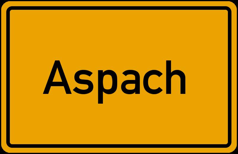 onlinestreet Branchenbuch für Aspach