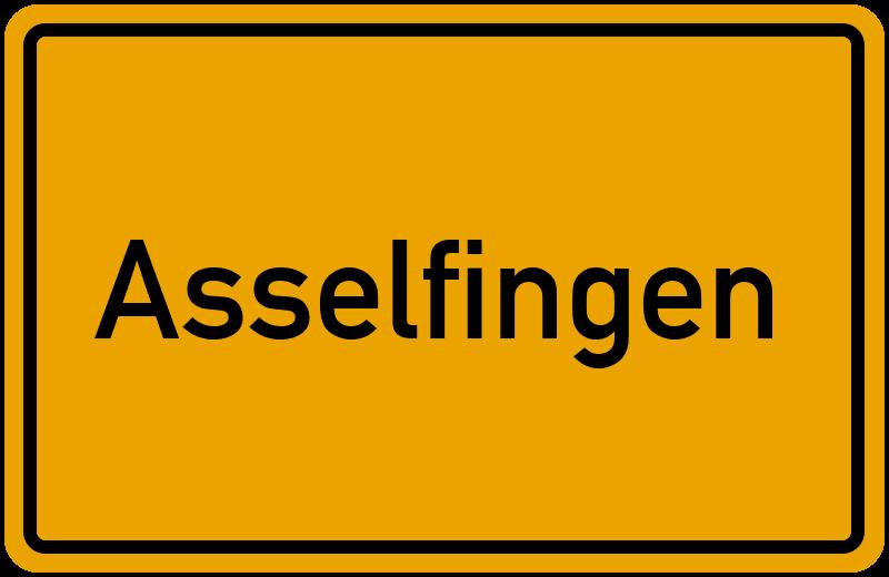 onlinestreet Branchenbuch für Asselfingen