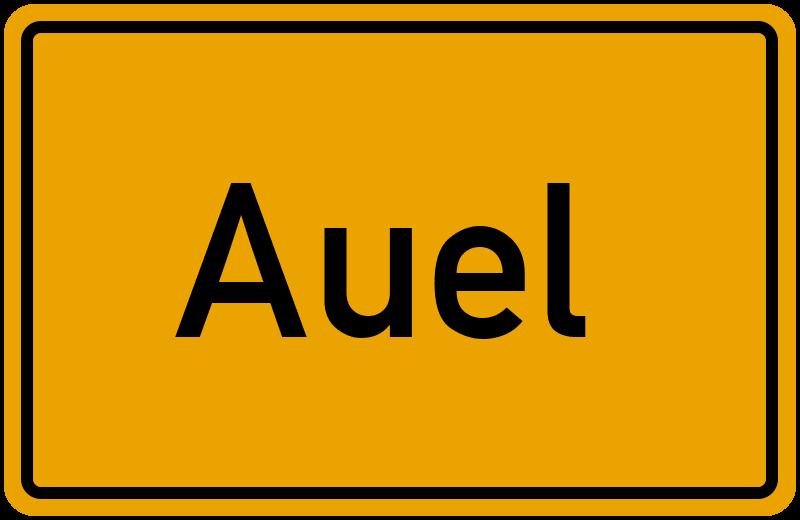 onlinestreet Branchenbuch für Auel