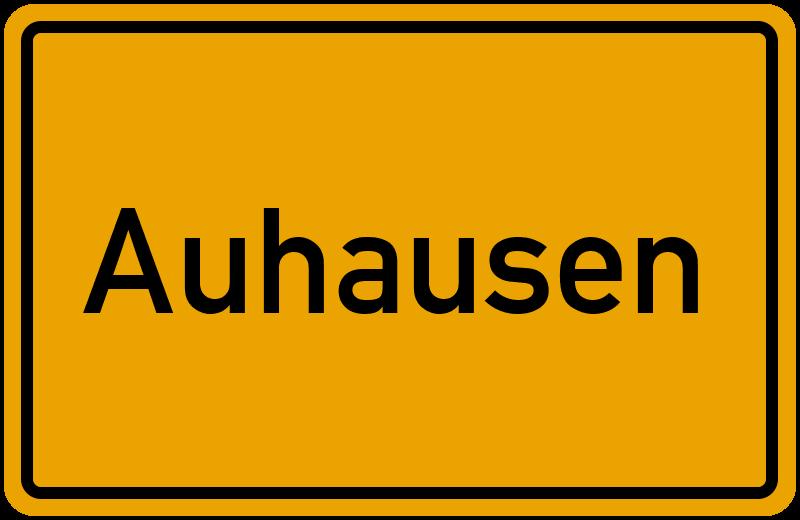 onlinestreet Branchenbuch für Auhausen