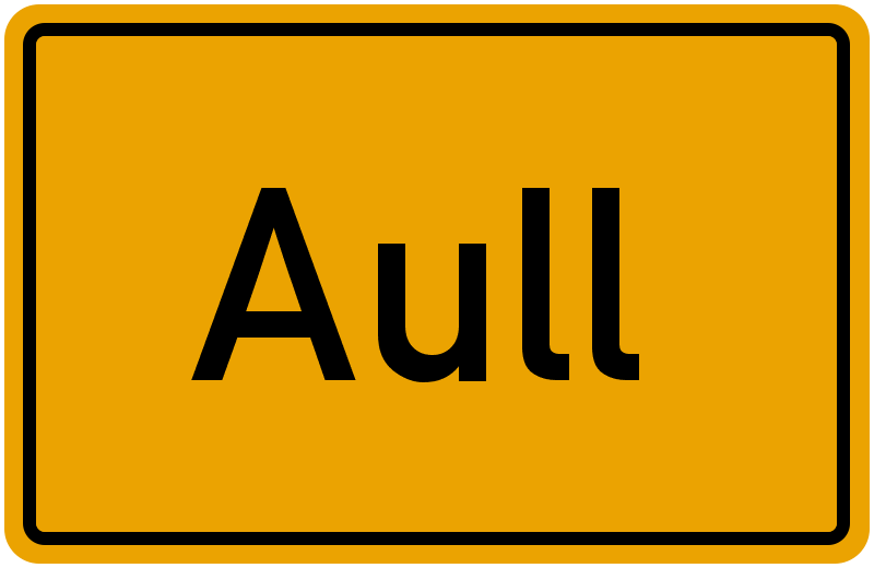 onlinestreet Branchenbuch für Aull