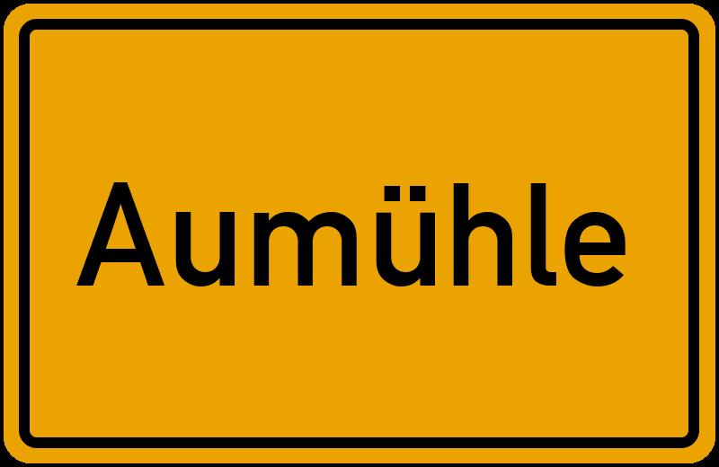 onlinestreet Branchenbuch für Aumühle