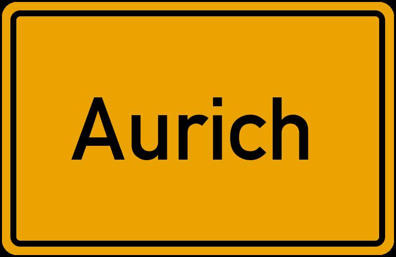 onlinestreet Branchenbuch für Aurich