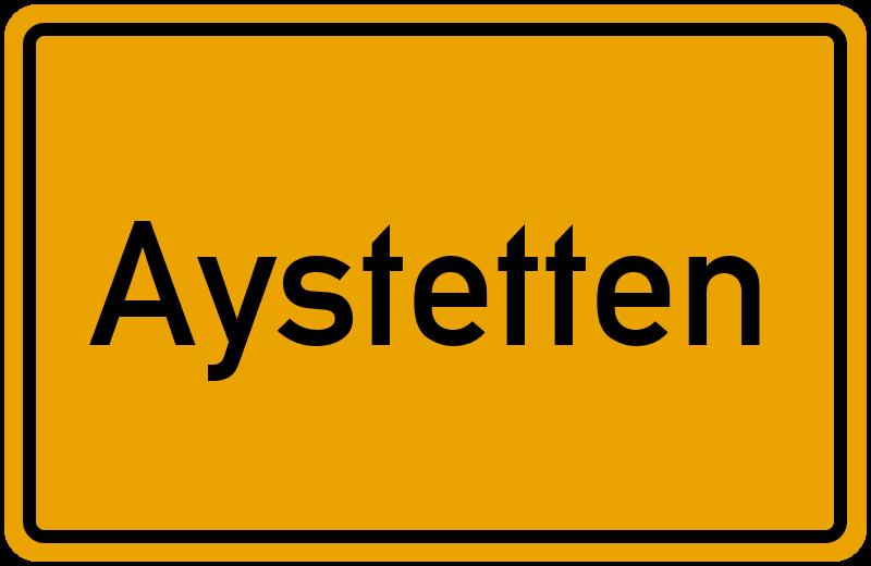 onlinestreet Branchenbuch für Aystetten