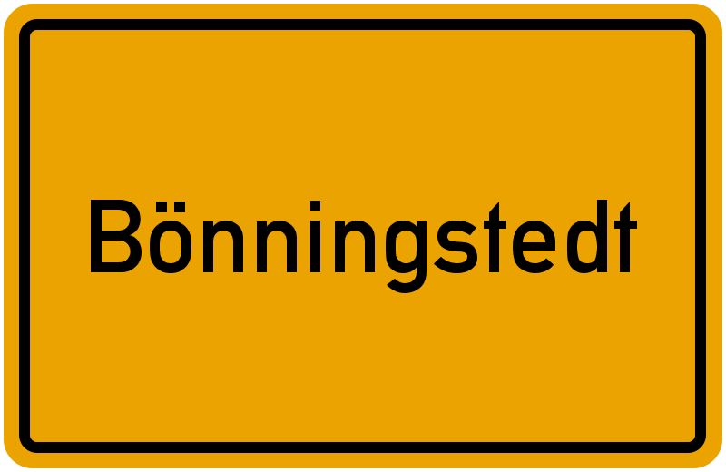 onlinestreet Branchenbuch für Bönningstedt