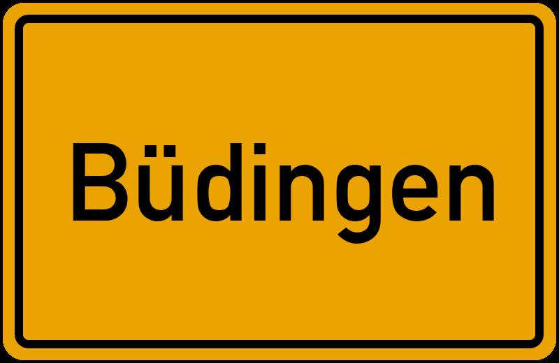 onlinestreet Branchenbuch für Büdingen