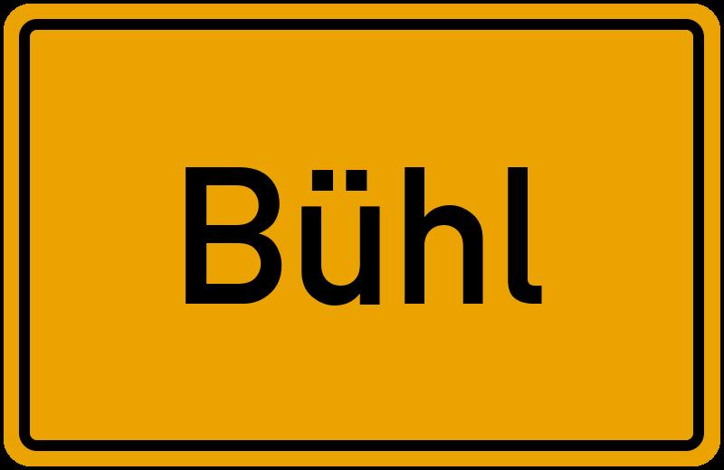 onlinestreet Branchenbuch für Bühl