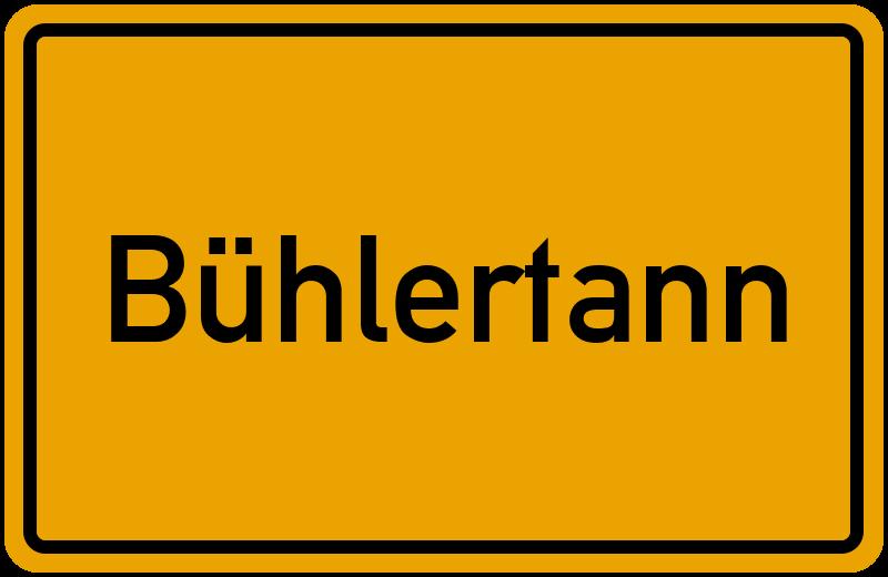 onlinestreet Branchenbuch für Bühlertann