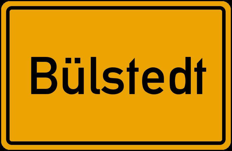 onlinestreet Branchenbuch für Bülstedt