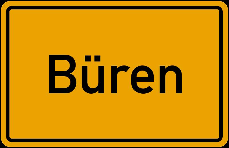 onlinestreet Branchenbuch für Büren