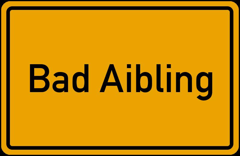 onlinestreet Branchenbuch für Bad Aibling
