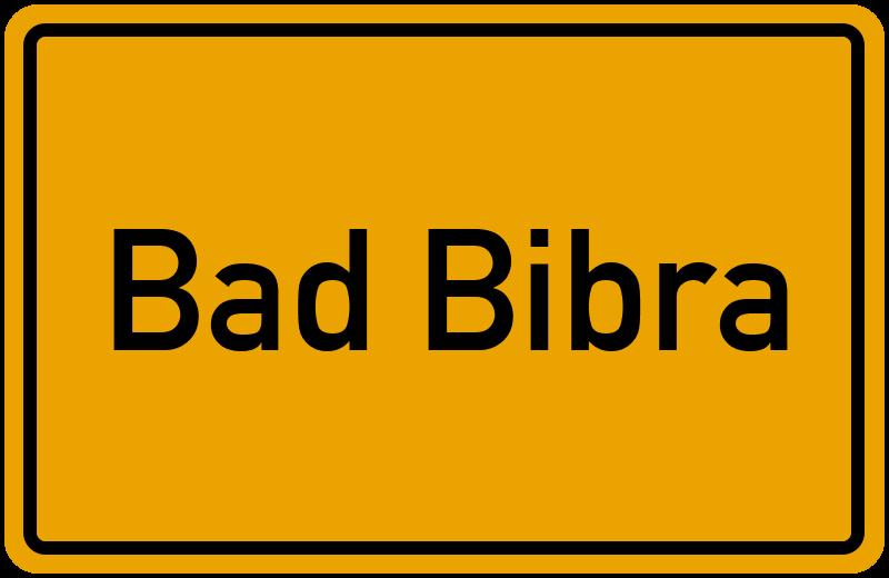 onlinestreet Branchenbuch für Bad Bibra