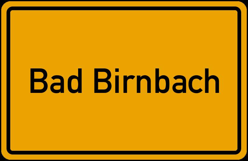 onlinestreet Branchenbuch für Bad Birnbach