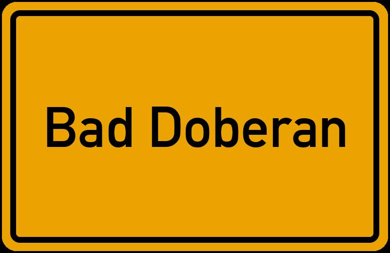 onlinestreet Branchenbuch für Bad Doberan