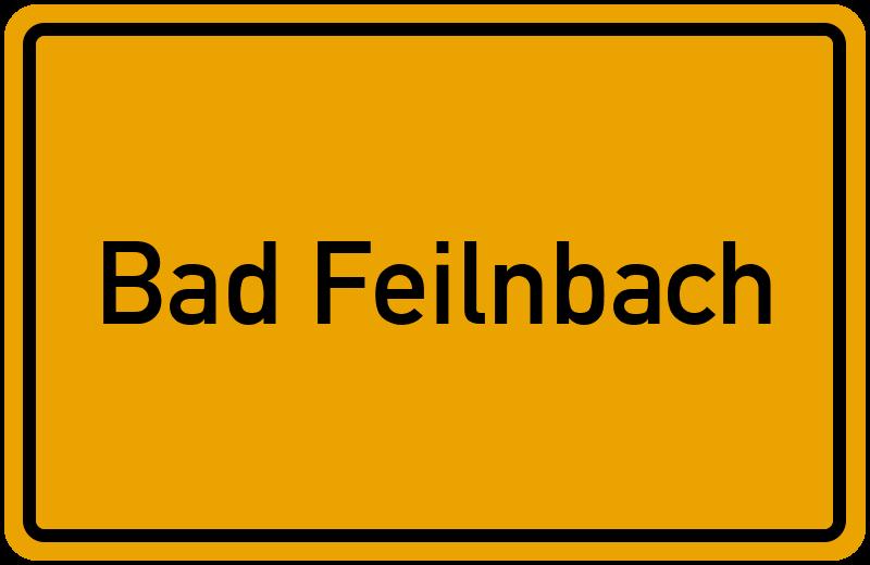 onlinestreet Branchenbuch für Bad Feilnbach