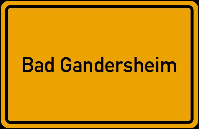 onlinestreet Branchenbuch für Bad Gandersheim