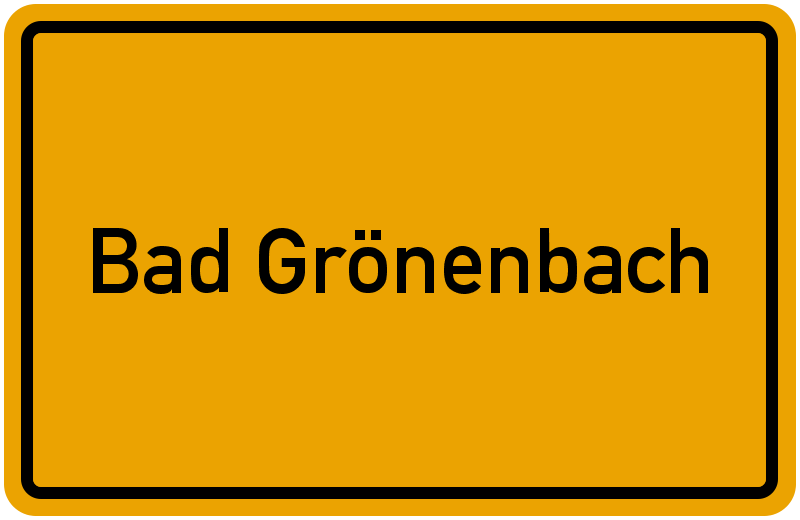 onlinestreet Branchenbuch für Bad Grönenbach