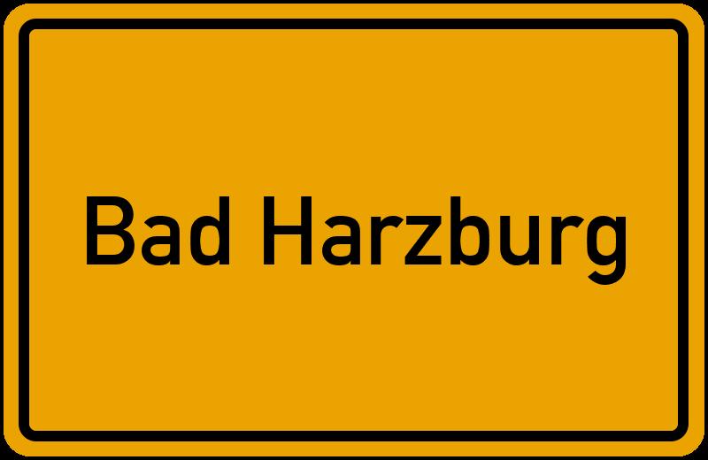 onlinestreet Branchenbuch für Bad Harzburg