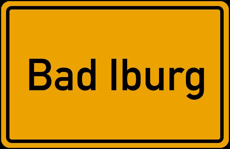 onlinestreet Branchenbuch für Bad Iburg