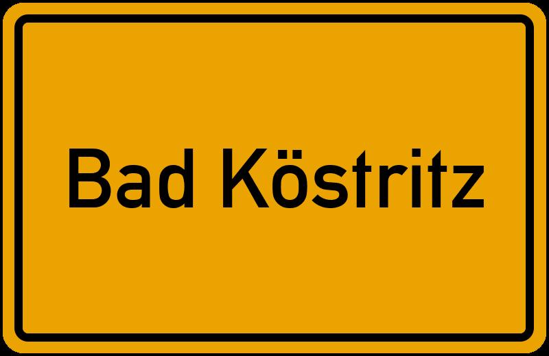 onlinestreet Branchenbuch für Bad Köstritz