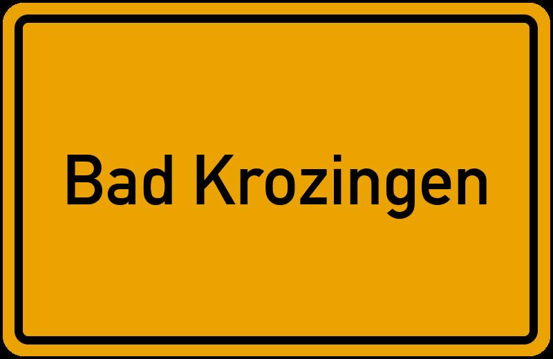 onlinestreet Branchenbuch für Bad Krozingen