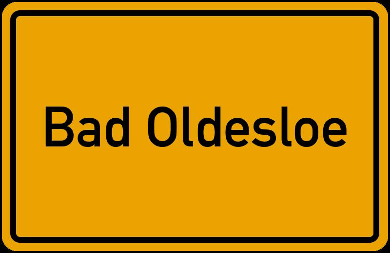 onlinestreet Branchenbuch für Bad Oldesloe