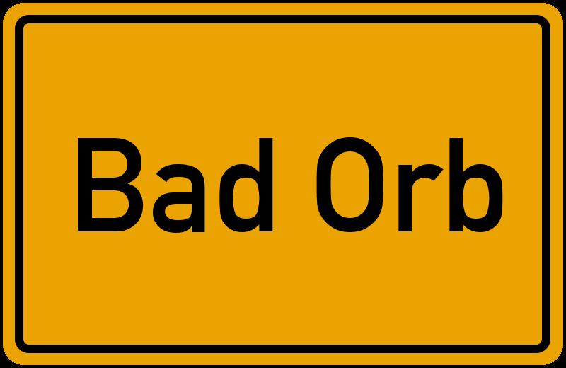 onlinestreet Branchenbuch für Bad Orb