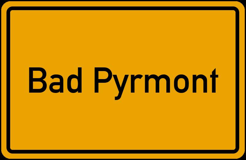 onlinestreet Branchenbuch für Bad Pyrmont
