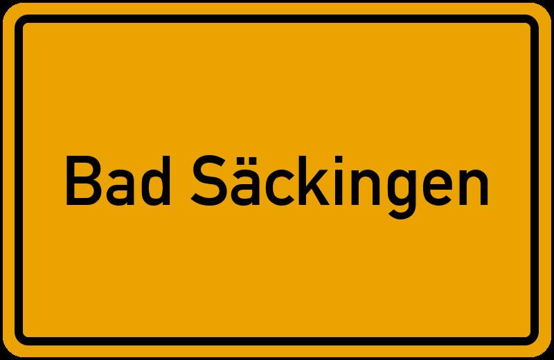 onlinestreet Branchenbuch für Bad Säckingen