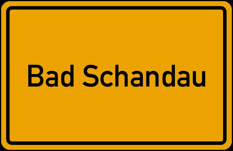 onlinestreet Branchenbuch für Bad Schandau