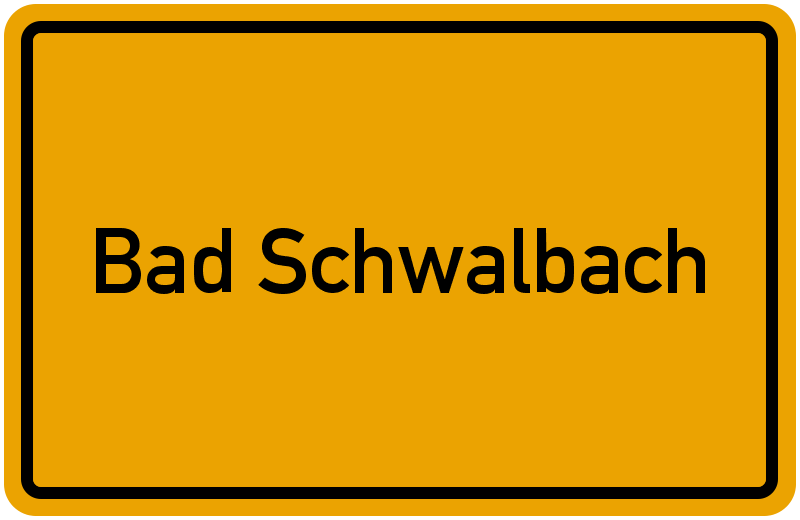 onlinestreet Branchenbuch für Bad Schwalbach