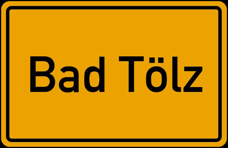 onlinestreet Branchenbuch für Bad Tölz