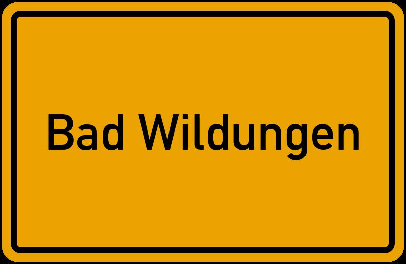 onlinestreet Branchenbuch für Bad Wildungen