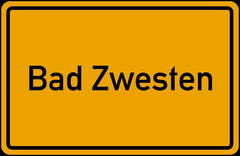 onlinestreet Branchenbuch für Bad Zwesten