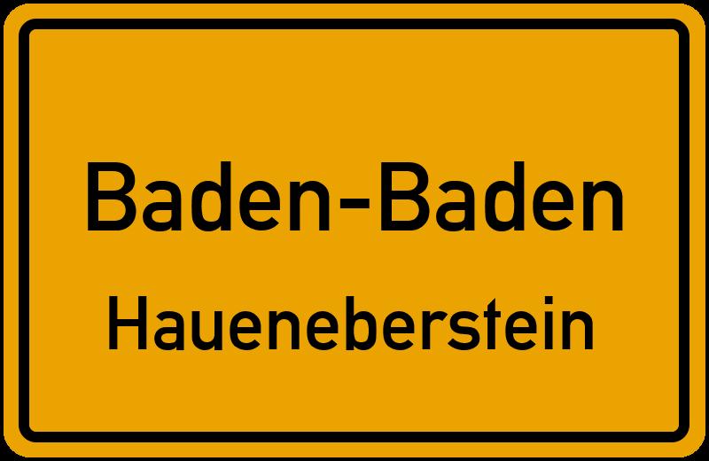 baden baden haueneberstein stra enverzeichnis stra en in haueneberstein. Black Bedroom Furniture Sets. Home Design Ideas