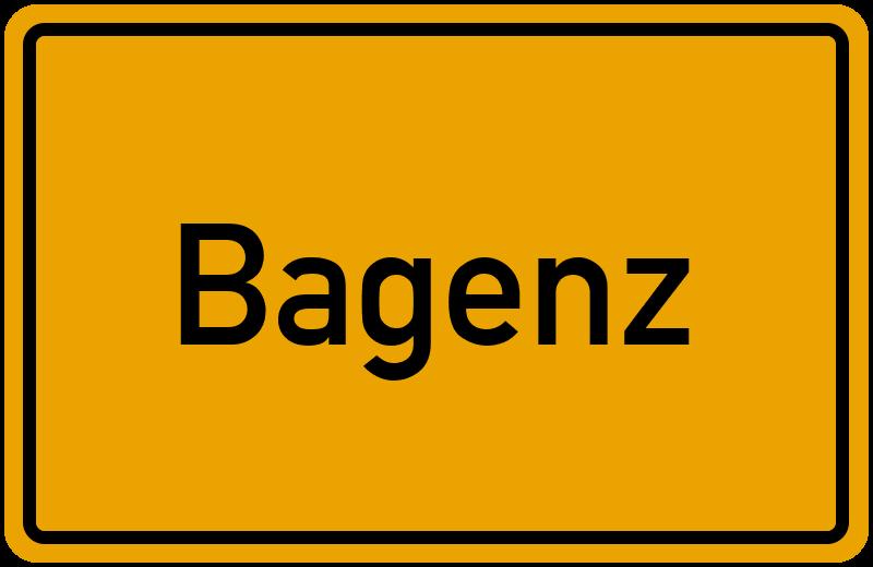 onlinestreet Branchenbuch für Bagenz