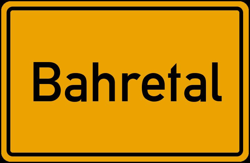 onlinestreet Branchenbuch für Bahretal