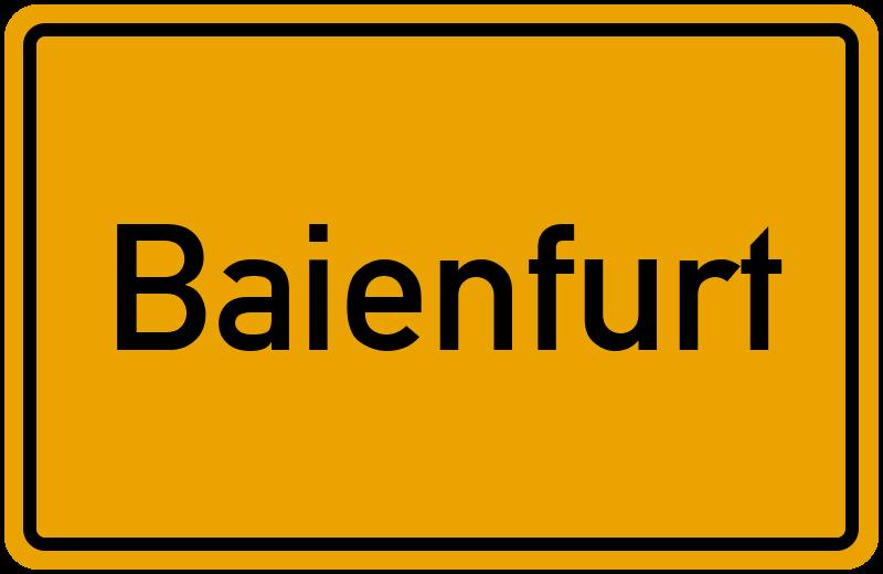 onlinestreet Branchenbuch für Baienfurt