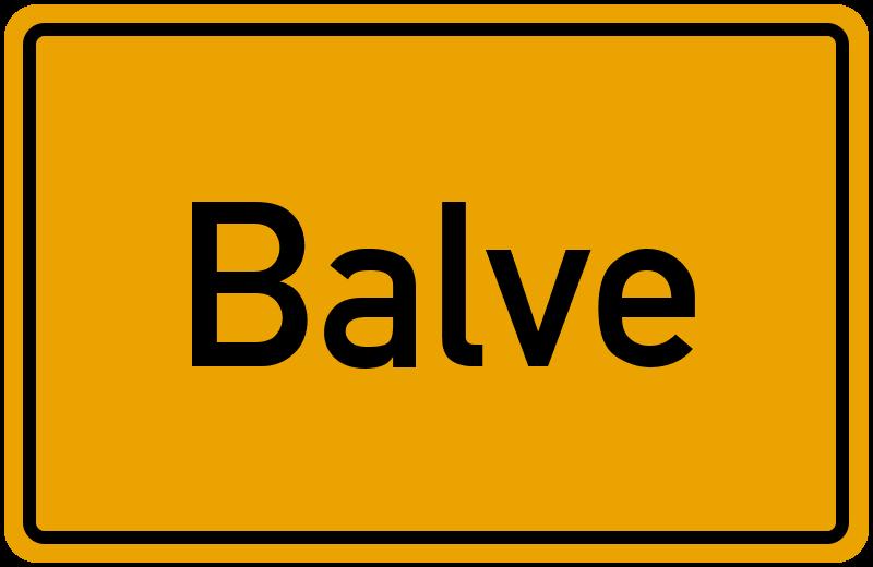 onlinestreet Branchenbuch für Balve