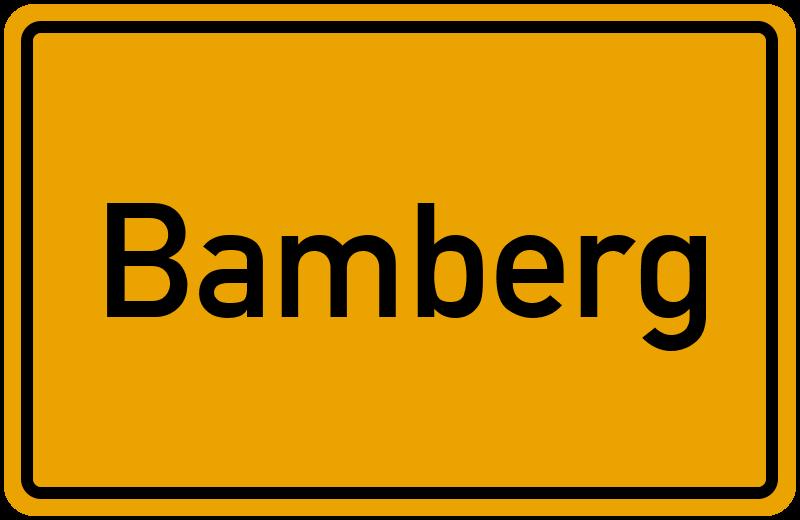 onlinestreet Branchenbuch für Bamberg